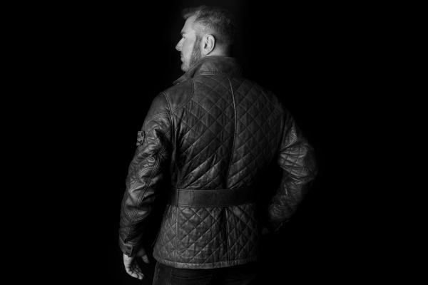 Jacket 03 - Freigeist Gray
