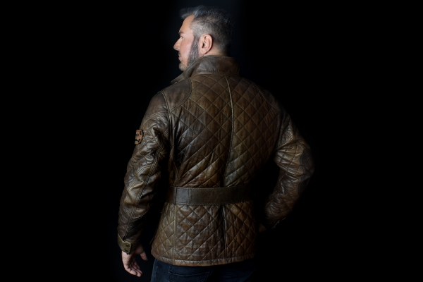 Jacket 03 - Freigeist Brown - Available in stock!