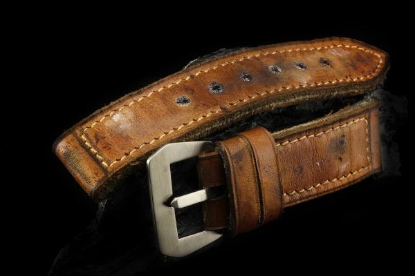 Fletch04 - Master's Edition - 1:1 Vintage Panerai Strap