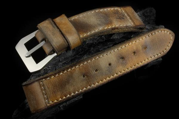 L02 - 74 Strap - Master's Edition - Like Vintage Panerai Strap