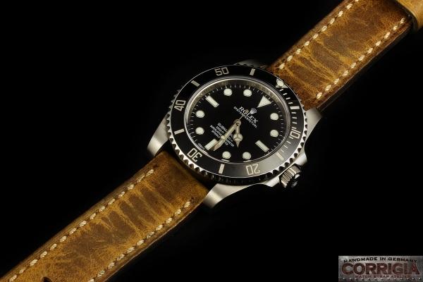 Maggio 03 - Limited Editon für Rolex Submariner / Omega Speedmaster