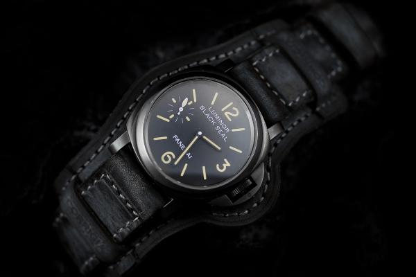 Winkel10 Black mit Kronenschutz