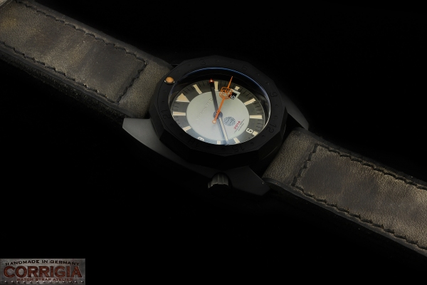 A-On Stock ! - Squadra 3 for VintageVDB 28mm Special Edition