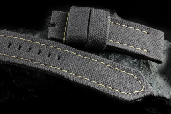 CANVAS 08-GRAY - In stock, ready to ship