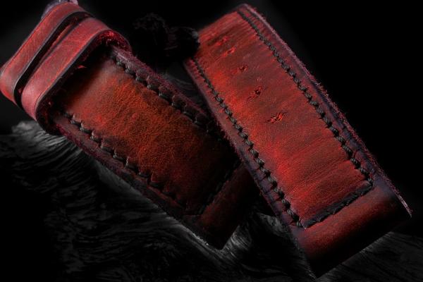 Squadra15 Red Dark