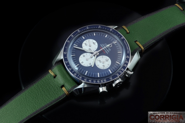 Minimo 7 Green Custom