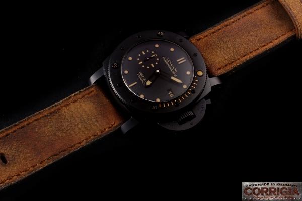 ES02 - Mezzi d'Assalto Open Stitch Custom