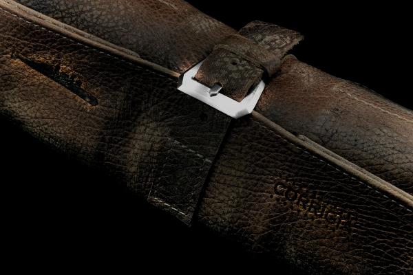 C05 – Cartella Militare Rolltasche / Roll-bag for Watch Straps