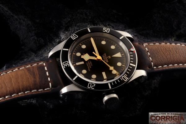 Heritage02 Brown Custom