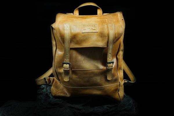 C02 – Cartella Militare - Rucksack / Backpack