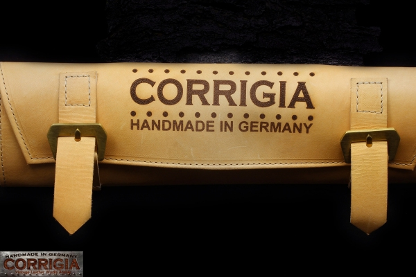 C07 - Cartella Militare Reisetasche / Travel case for Watch and Straps
