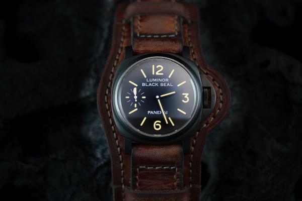 Winkel02 Dark Brown mit Kronenschutz