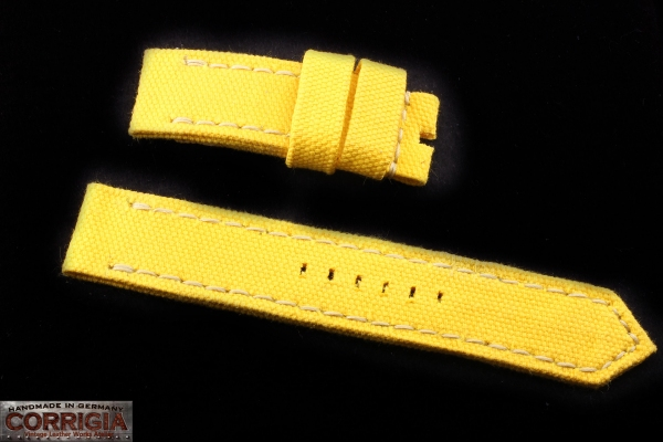 CANVAS 11-YELLOW - In stock, ready to ship