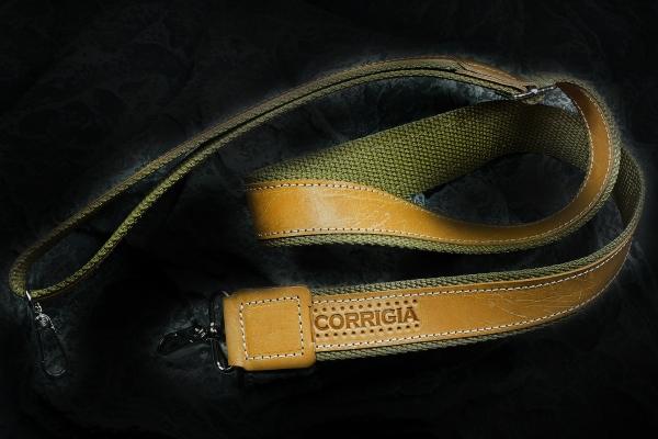 C04 – Cartella Militare Schultergurt / Tragegurt / shoulder strap
