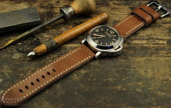 A06 - Django Open Stitch Custom