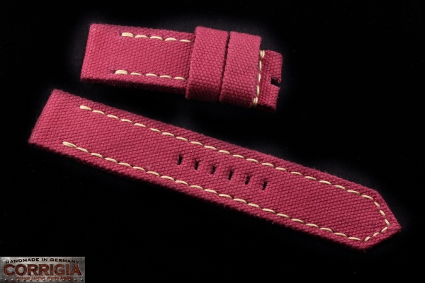 CANVAS 12-RED - In stock, ready to ship
