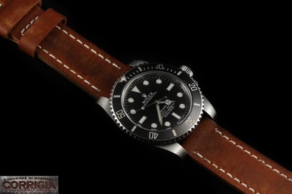 Maggio 04 - Limited Editon für Rolex Submariner / Omega Speedmaster