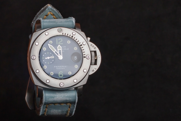 A-On Stock ! AOS04 - Roger Blue - OEM-Style Folded Special Limited Edition